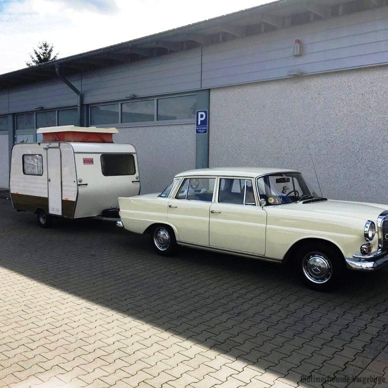 Kalle-Wohnwagen